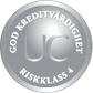 uc kreditvärdighet .1